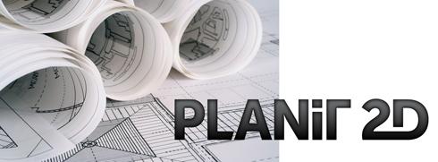Planit2D